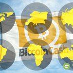 Глобальное признание биткоинов выросло более чем на 702% с 2013 года